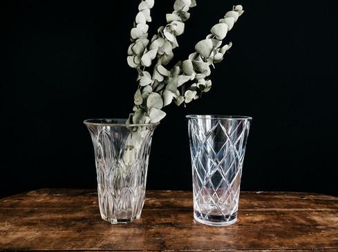 Vases grands modèles - Photo ©Ludozme