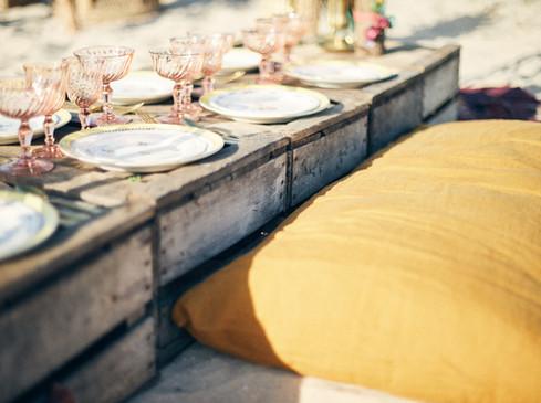 Caisses à pommes - Photo ©Ugo Zamparo
