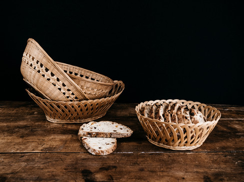 Panières - Photo ©Ludozme