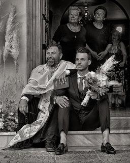 Documetrary wedding photography