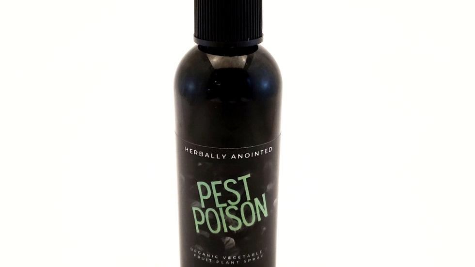 Pest Poison (4oz)