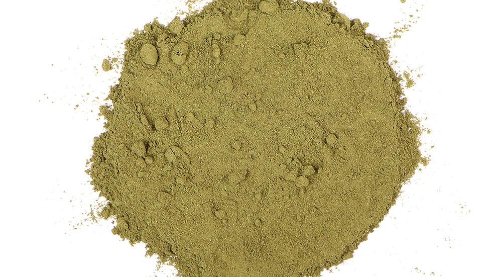 Ginko Bilbao Powder