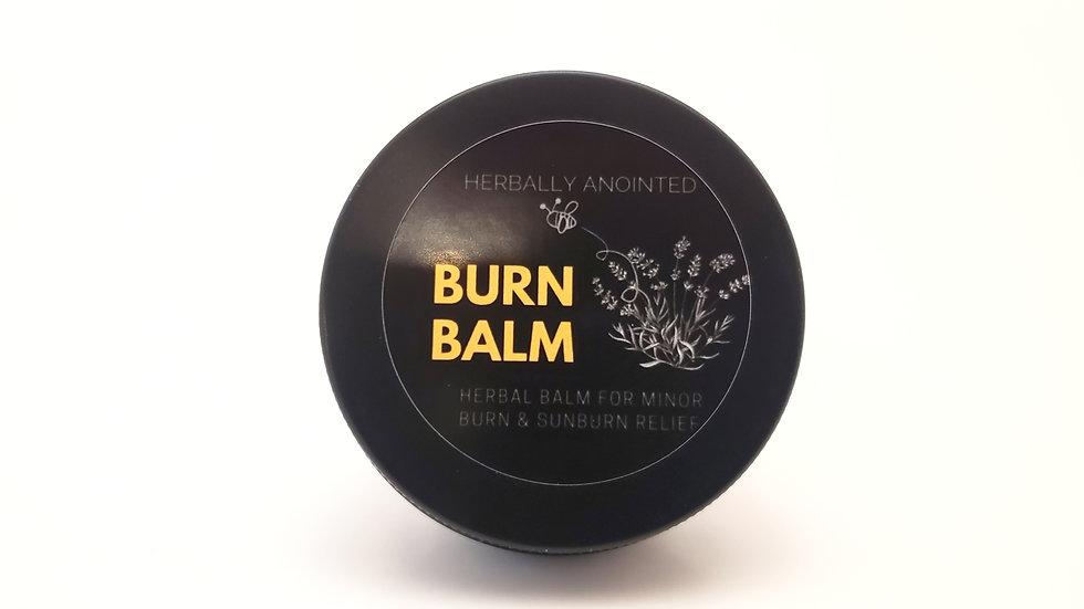 Burn Balm (2oz)