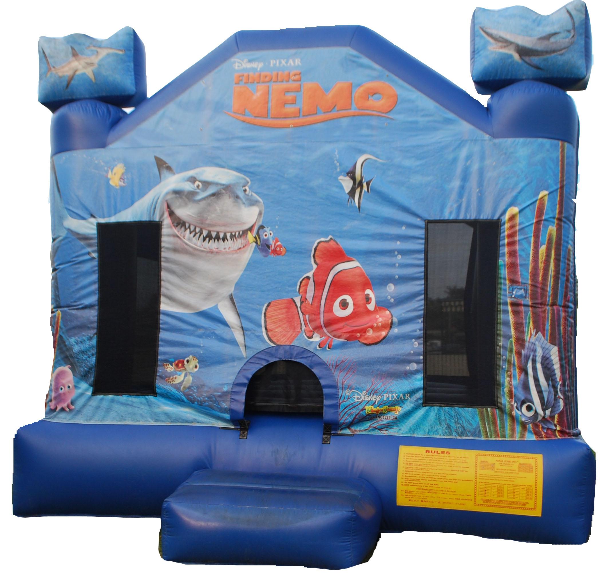 Nemo Castle