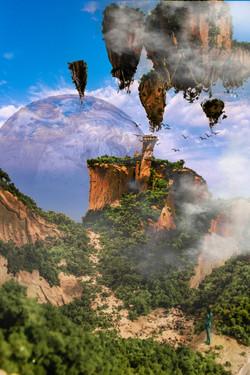 The Path of Neytiri - Avatar 2021
