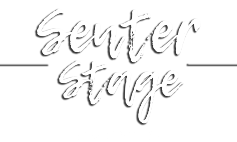 Senter Stage Events Logo