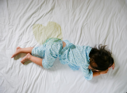 How to Nighttime Potty Train and Not Lose Sleep