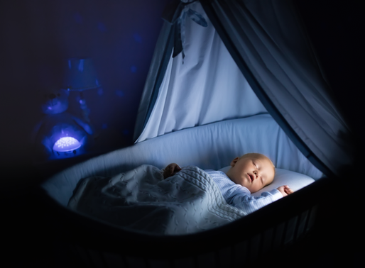 Which Baby Sleep Contraption is Best?