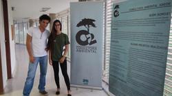 Semana da O2 Consultoria Ambiental Jr