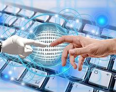 Navigating Human-to-Hybrid collaboration for Finance