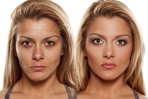 Avant & Après