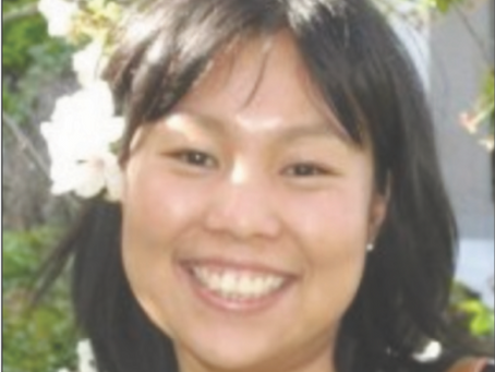Claremont Optometry Welcomes Dr. Abby Hsu