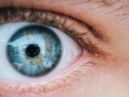 World Glaucoma Week 3/11-17
