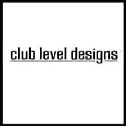 CLUB LEVEL DESIGNS