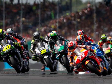 ¿Se correrá Moto GP?