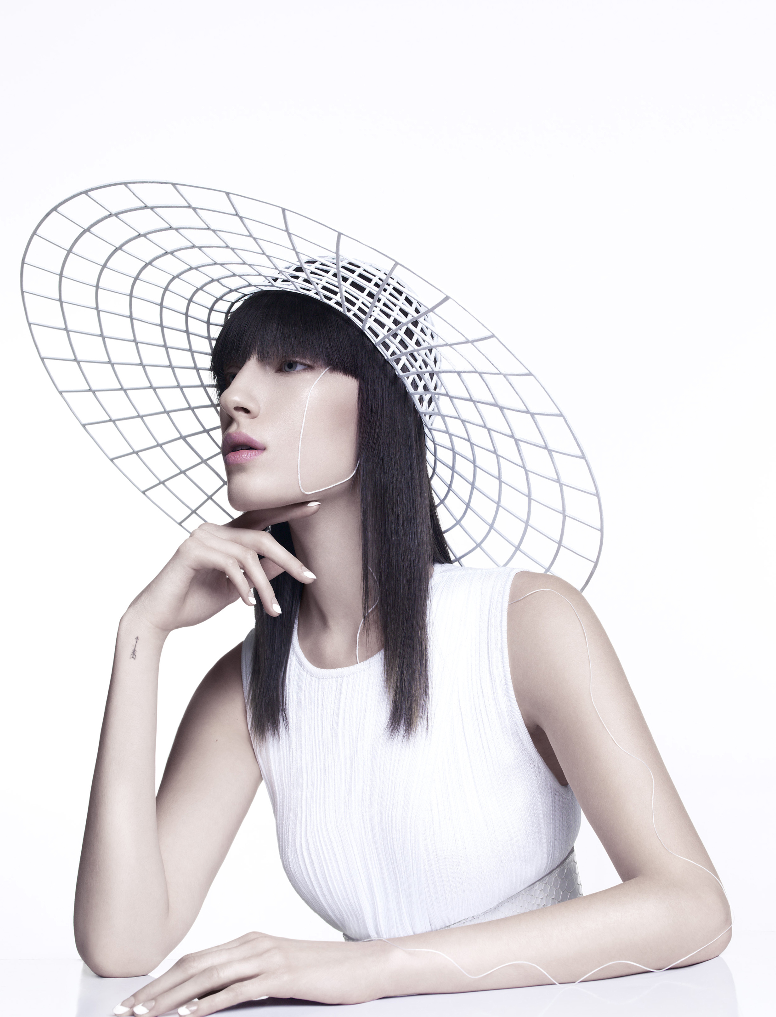 JP+SANDY - HB KAZAK - BEAUTY - FEB-3_Vortex_SunHat_Only_notext