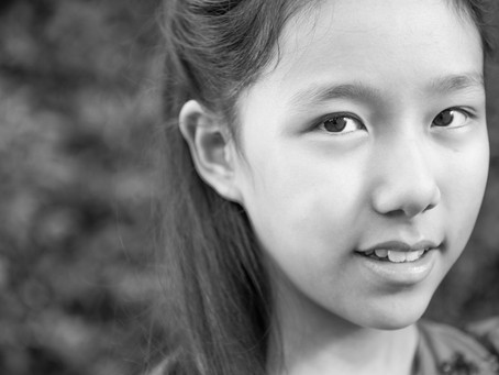 Featured by Radio Classique France - Leia Zhu, 12½-year-old violinist and already a great profession