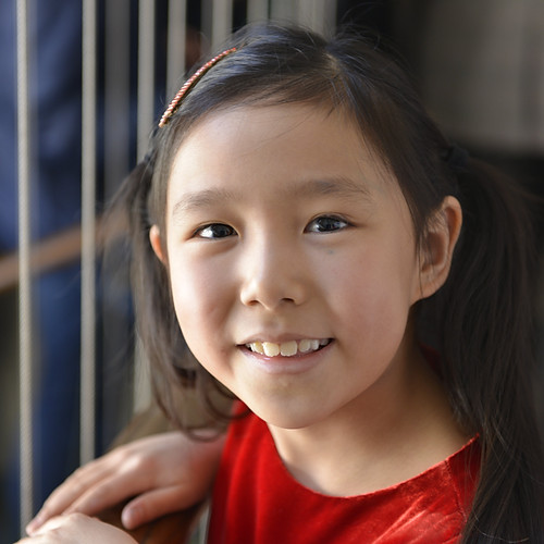 8-year-old Leia Zhu | Sofia | Bulgaria