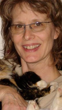 Brenda Fairweather