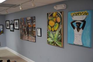 Gallery Sample