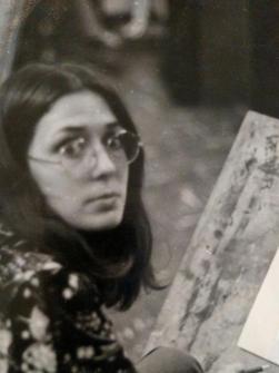 Liana Joy Carter Pivirotto