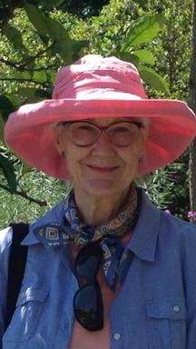 Nancy Brittle