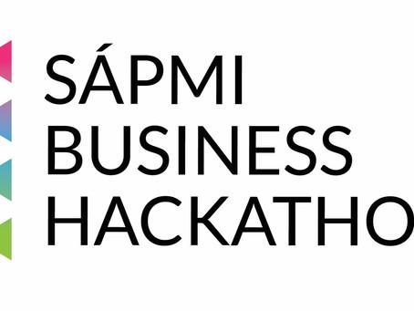 Sápmi Business Arena er i gang