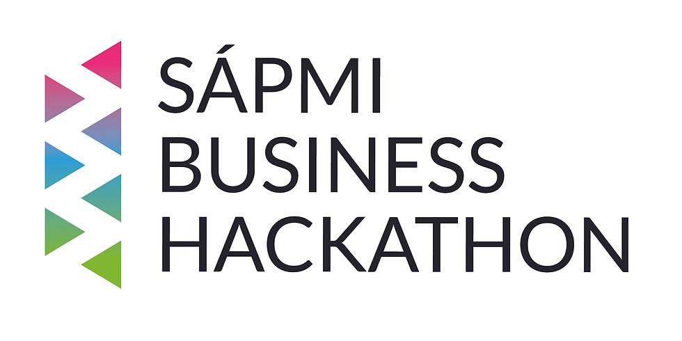 Sápmi Business Hackathon