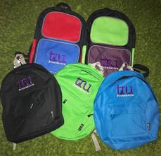TRU Bookbag Giveaway