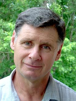 John Lukas headshot_Okapi Conservation P