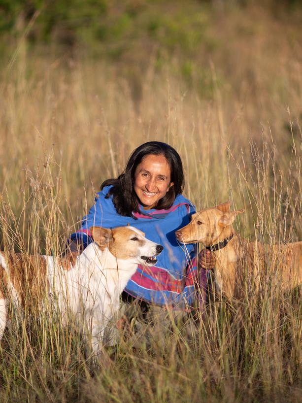 Dr. Shivani Bhalla