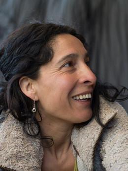 Dr. Jorgelina Marino