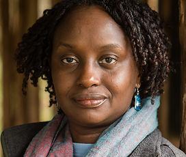 Dr. GladysKalemaZikusoka - Passport size