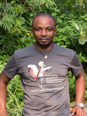Dr. Olivier Nsengimana