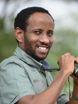 Dr. Abdullahi Ali