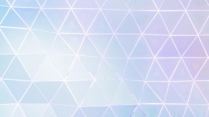 photo-of-triangle-shape-digital-wallpape