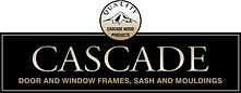 cascade wood logo