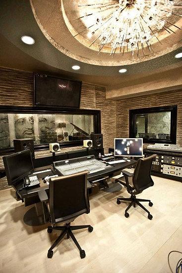 Premium Recording