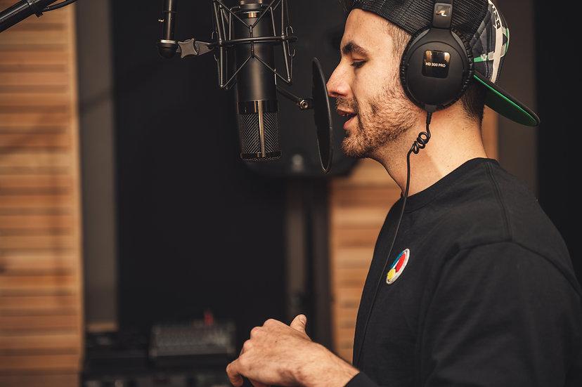 Basic Recording