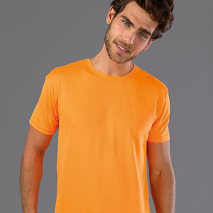 T-Shirt Homem Técnica 125 g/m²