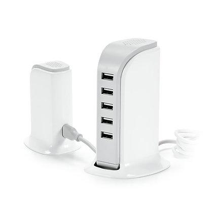Estação de carregamento USB