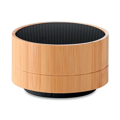 SOUND BAMBOO Coluna Bluetooth