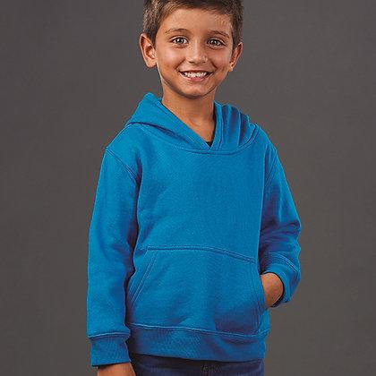 PHOENIX KIDS. Sweatshirt unissexo para criança, com capuz