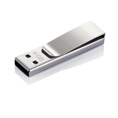 USB Clip de 4GB