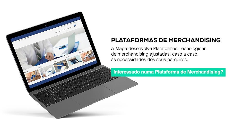 plataformas de merchandising