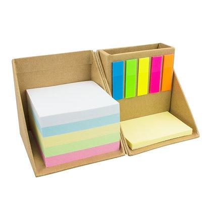 Notas Adesivas Cube