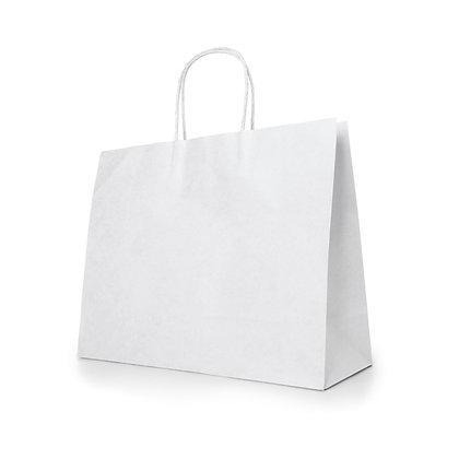 Saco. Papel craft: 100 g/m²