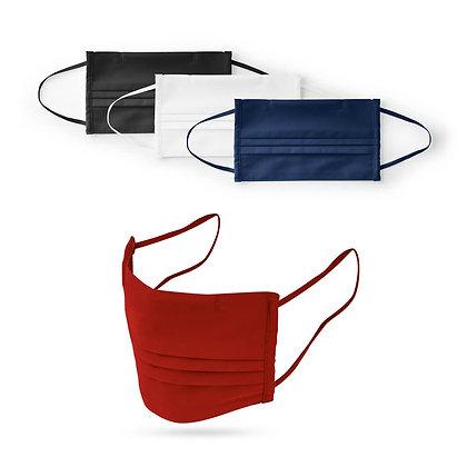 GRANCE. Máscara têxtil reutilizável