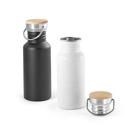 OASIS. Garrafa em aço inoxidável 540 ml
