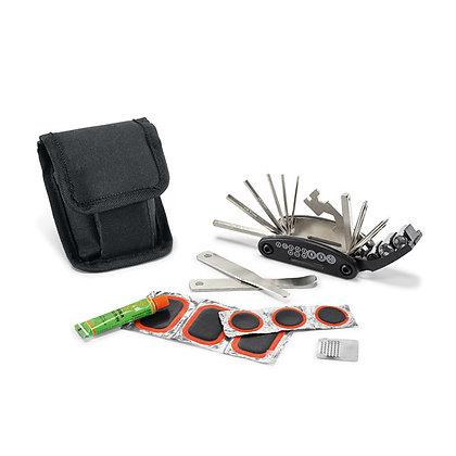 ROGLIC. Kit de ferramentas para bicicleta